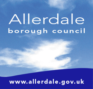 allerdale council logo