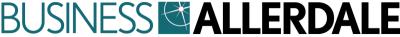 business allerdale logo mobile